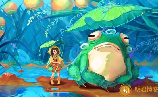 巨蟹男不想复合的表现,挽回巨蟹男的绝招
