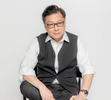 陈俊雄博士
