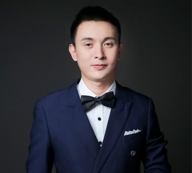 刘双明老师